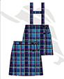 Falda escocesa ABY