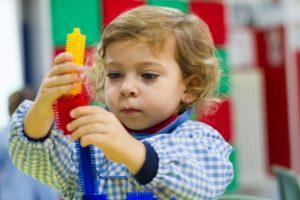 Proyecto de Educación Bilingüe en todos los ciclos académicos