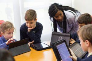 Clases y actividades en inglés para mejorar la comunicación oral