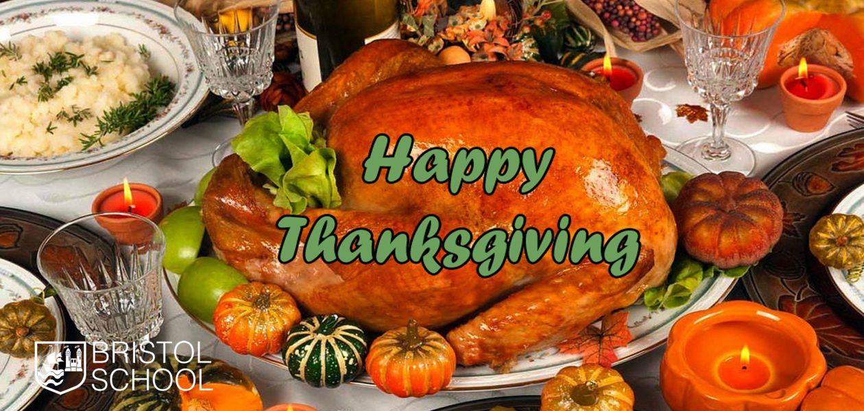Celebramos Thanksgiving