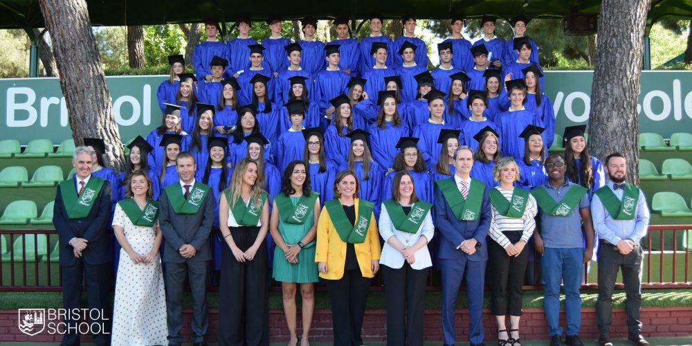 Graduación 4º ESO