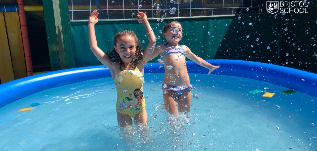 Summer Camp en Bristol