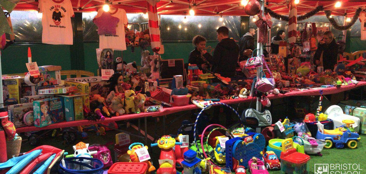 Feria de Navidad 2019