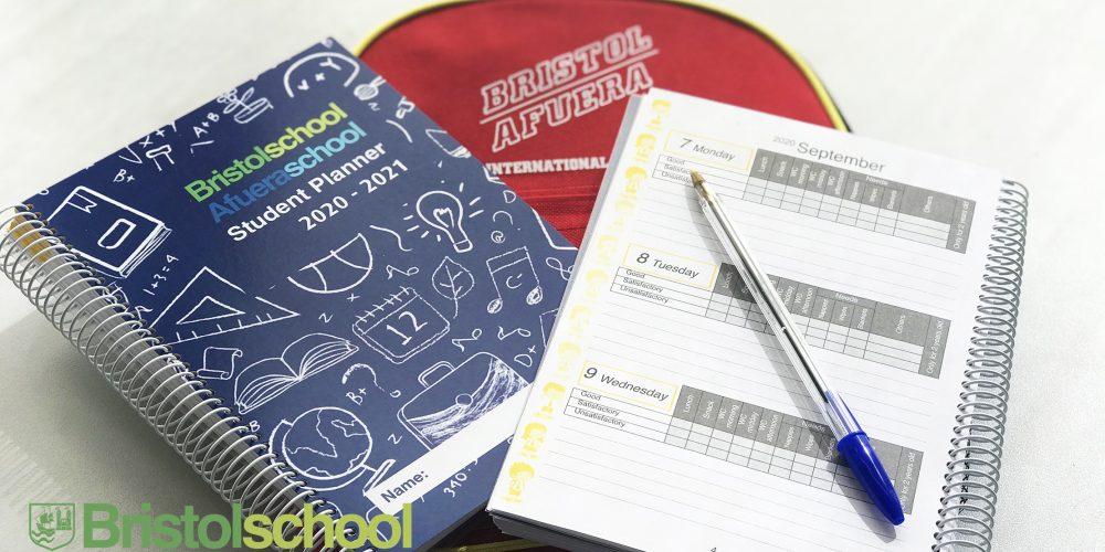 Calendario escolar 20-21