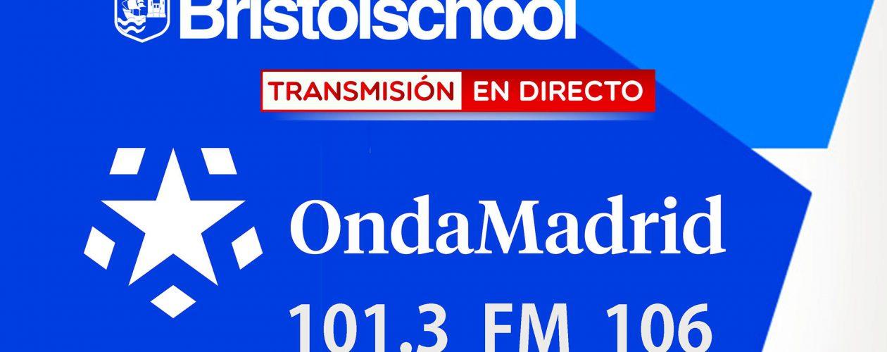 Escúchanos en OndaMadrid