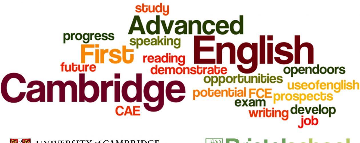 Exámenes Cambridge