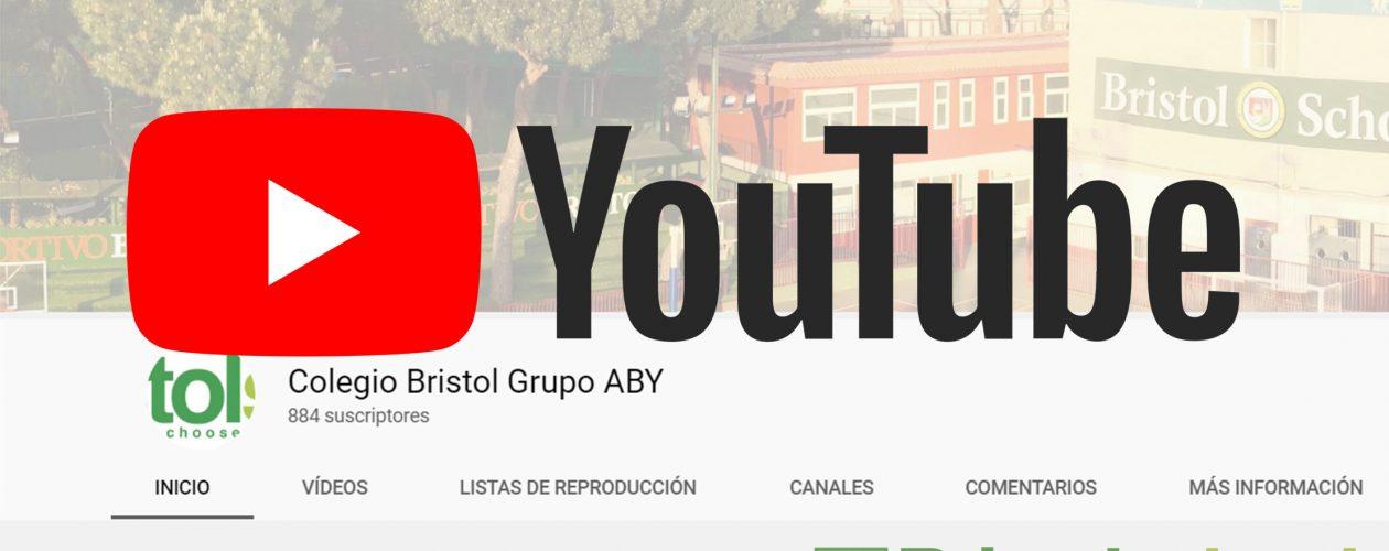 Contenido digital en Youtube