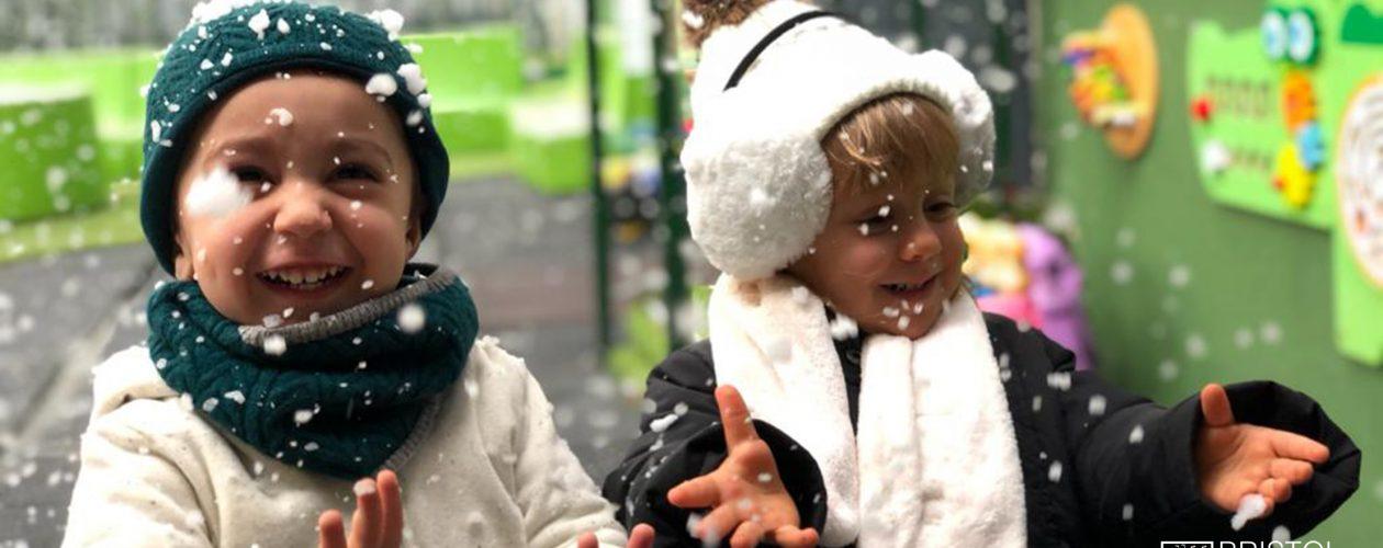 Fiesta del invierno