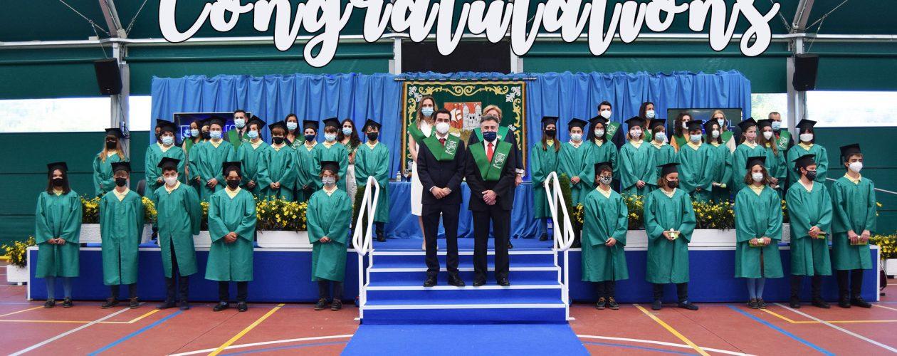 Graduación 6º Primaria