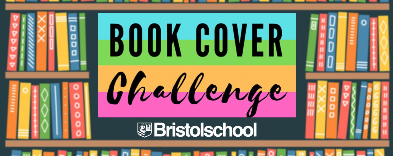 Book Cover Challenge