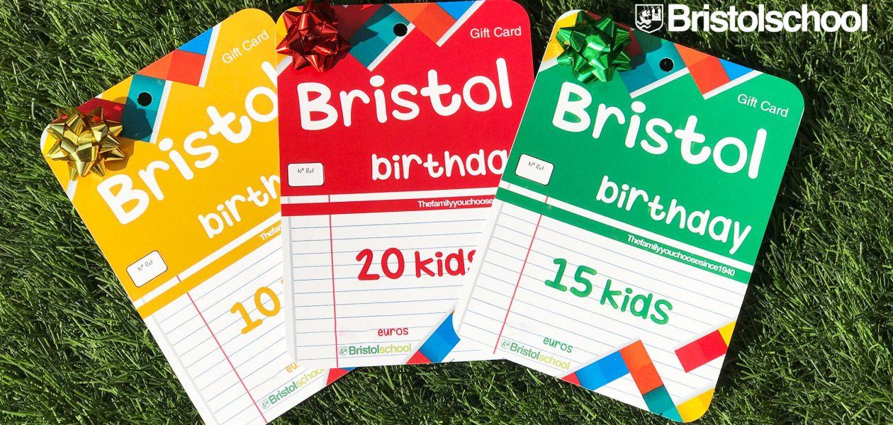 Descubre nuestras nuevas tarjetas regalo