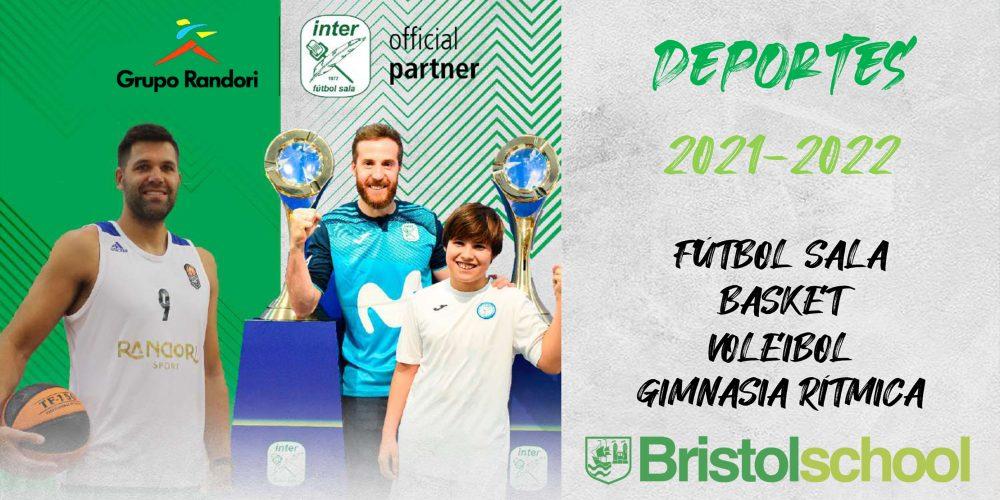 Extraescolares deportivas en Bristol