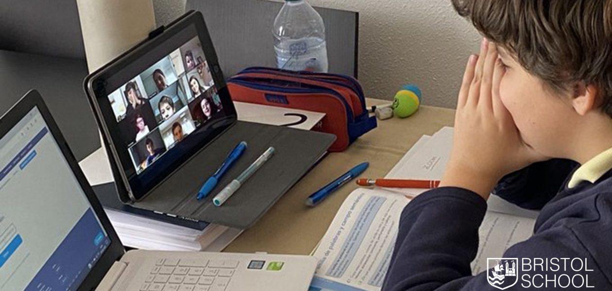 Sigue nuestras clases online